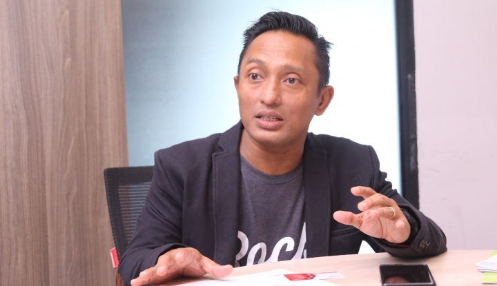 Ryn Hermawan - Co Founder of Mbiz.co.id