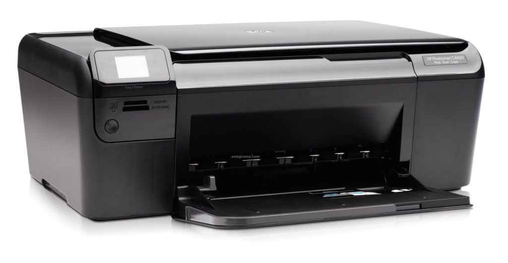 All-in-One Printer, Scanner, and Copier