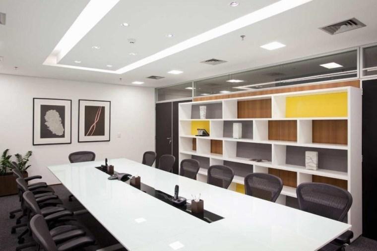 Ide Segar Dekorasi Ruang Meeting