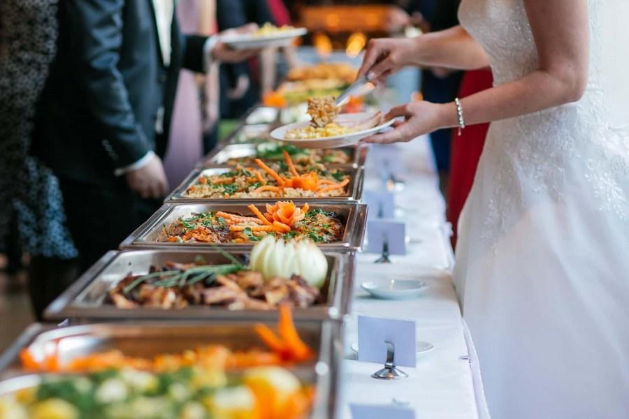 Peralatan Catering