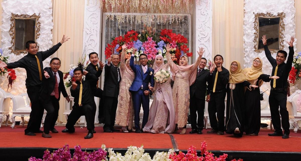 Peralatan Wajib Para Pekerja Wedding Organizer
