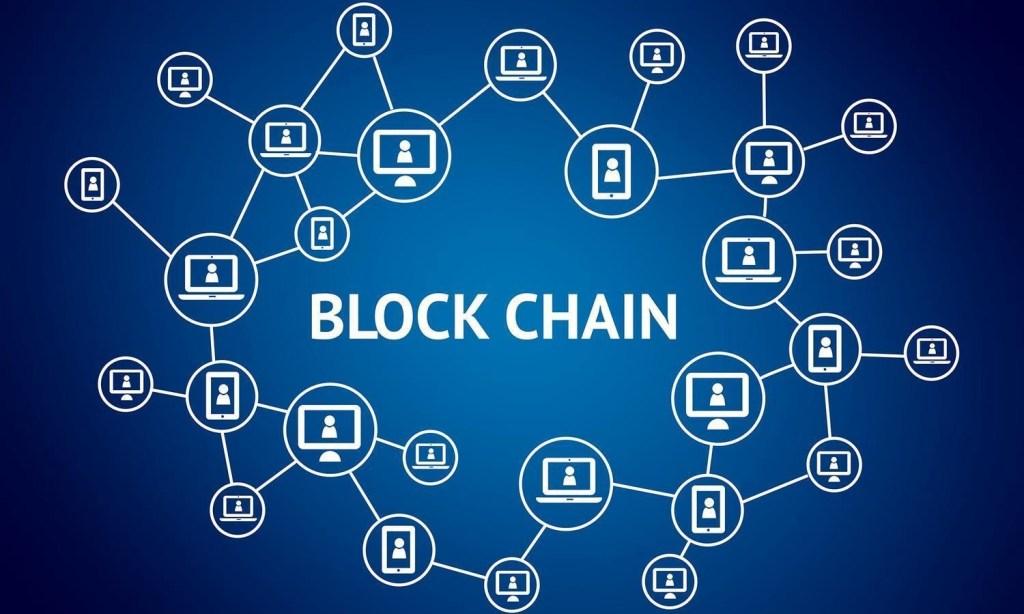 e procurement 2018 Blockchain
