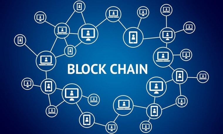 e procurement 2018 Blockchain