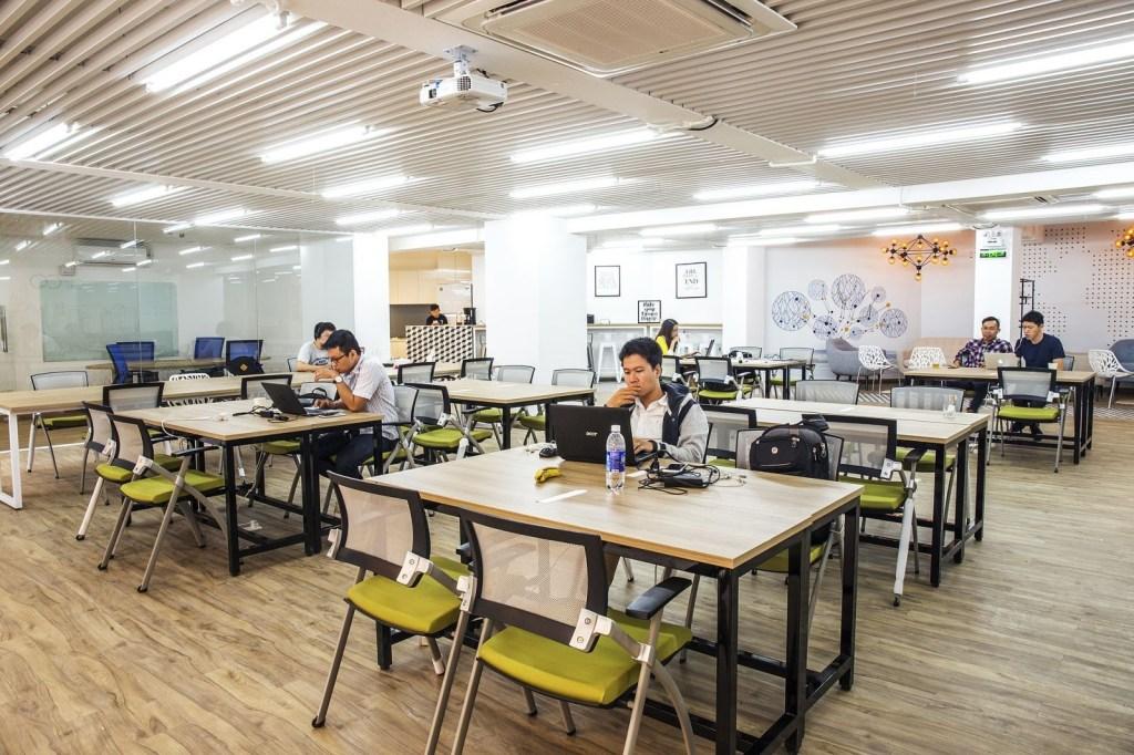 Jenis-jenis Coworking Space di Jakarta