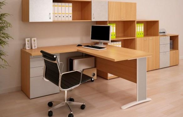 5 Tips Membeli Meja Kantor Sesuai Kenyamanan Karyawan Mbiz