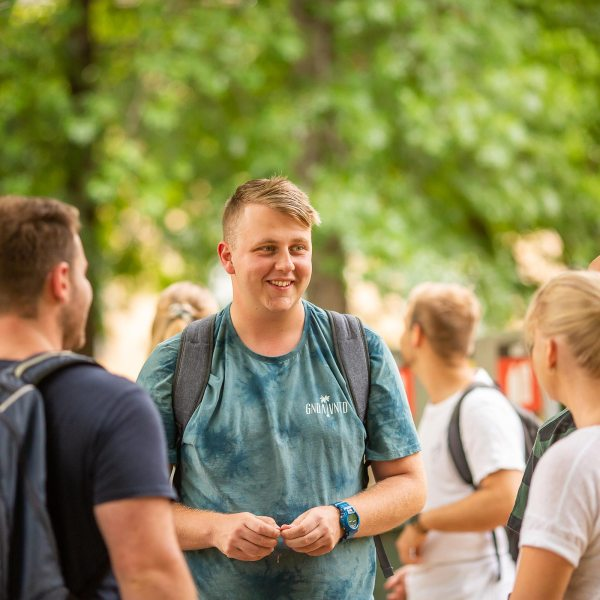 On-campus Orientation: your ultimate guide