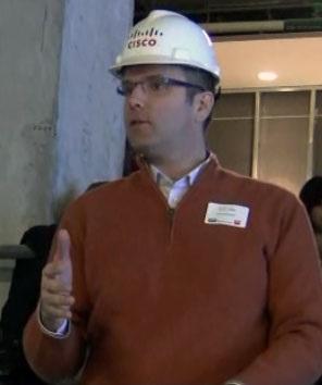 "Vitamin Y: new Cisco Canada headquarters an ""IoT living lab"""