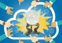 Forecasting Cloud