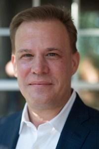 Don Terry, VP North American sales, Liason Technologies