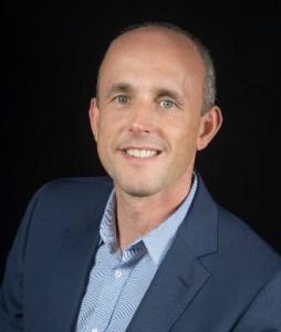 Xavier Perret, EVP chief digital & marketing officer, OVH