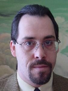 Ed Seidewitz, CTO, Model Driven Solutions, OMG