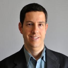 Gary Brown, director AI marketing, Intel IoT Group