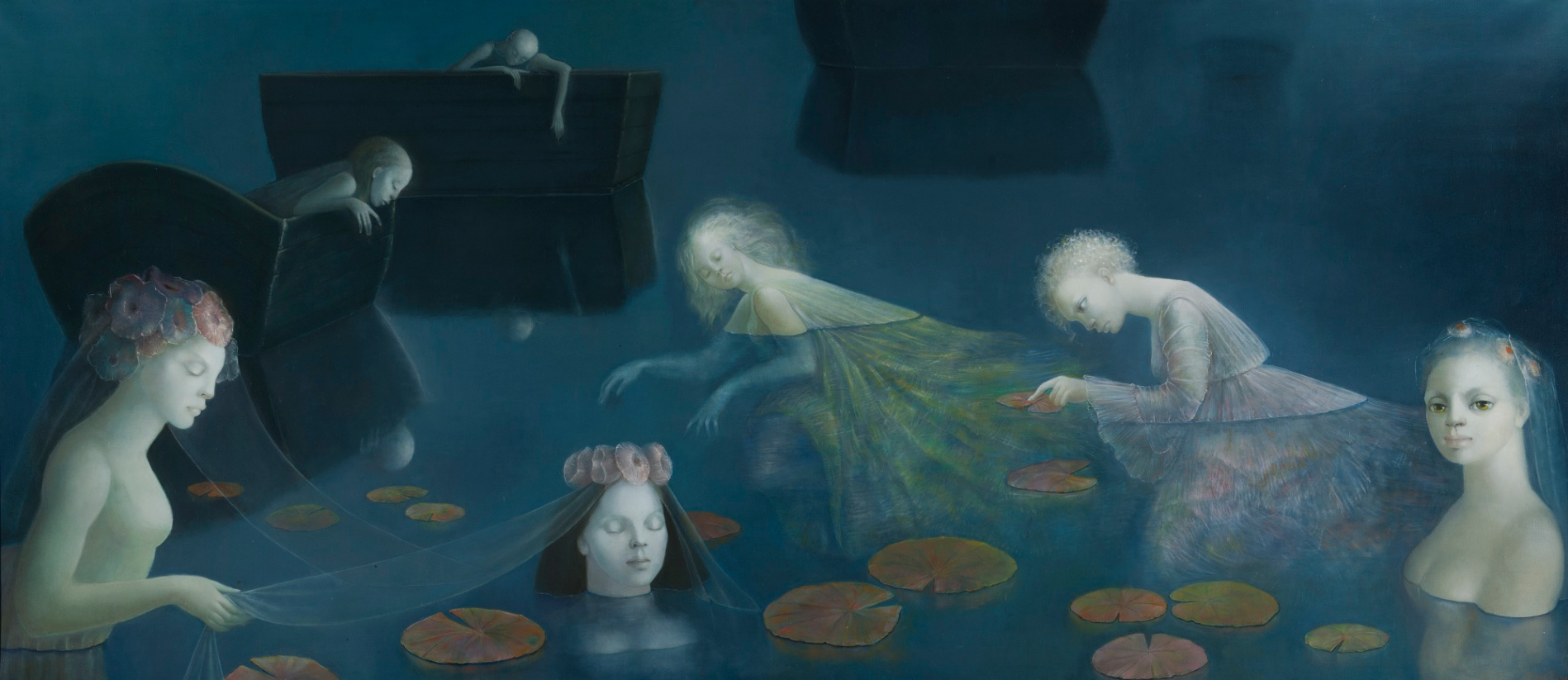 leonor fini, insight, coaching, plaisir