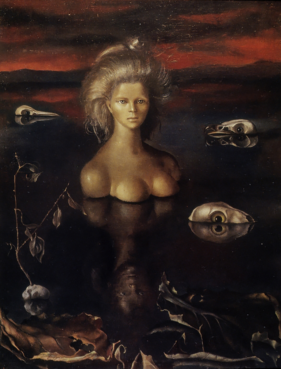 leonor-fini, insight, coaching, art-therapy, horizon, self-discovery
