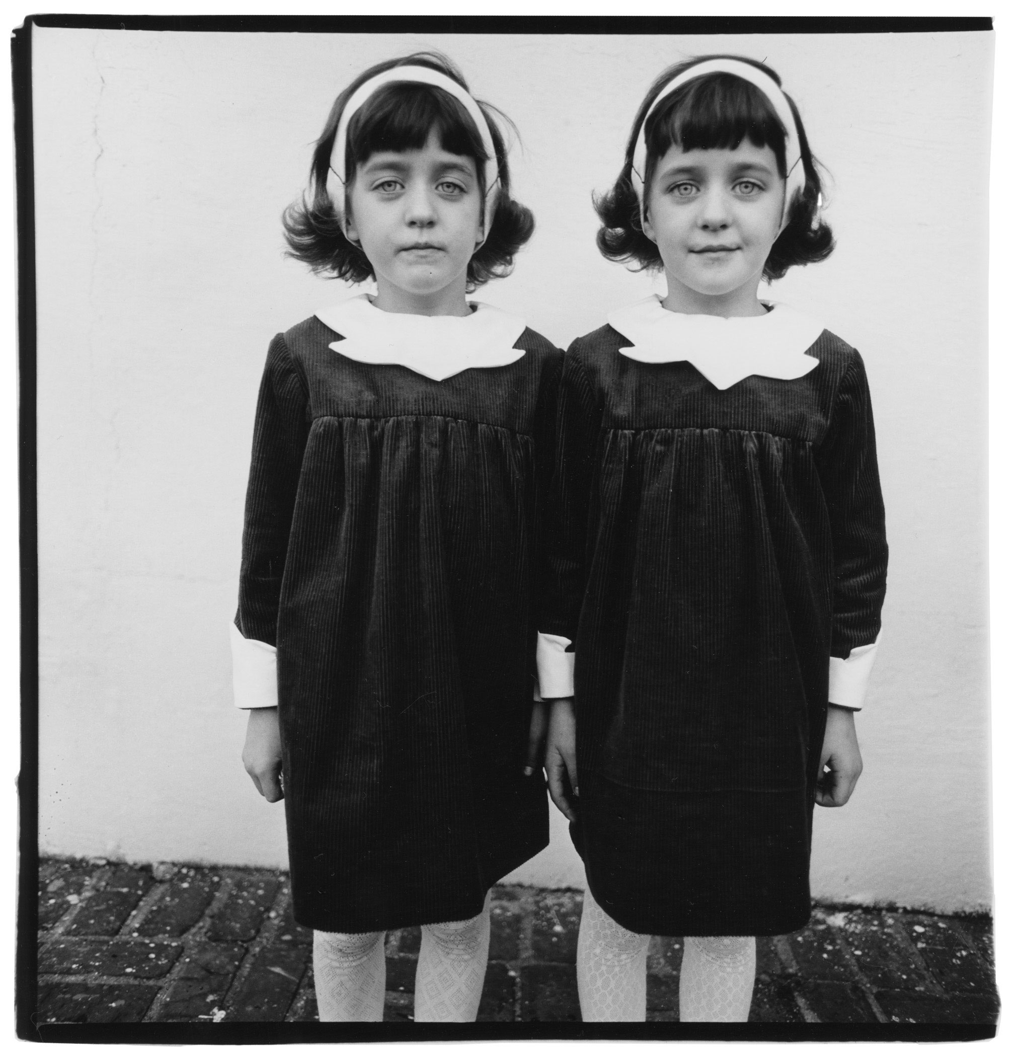 Diane Arbus, Photography of the Everyday or Pictures for the Freak Literature review