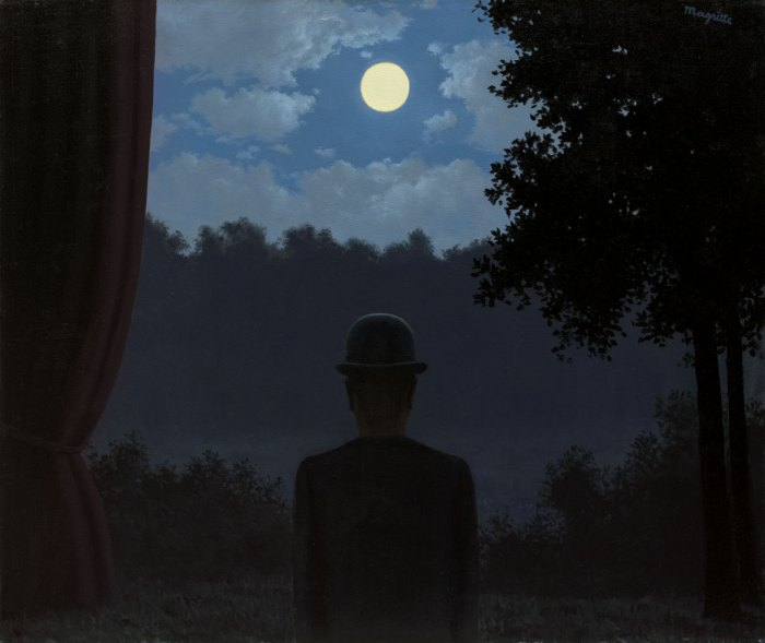 rene magritte, drivers, transactional analysis, test en ligne