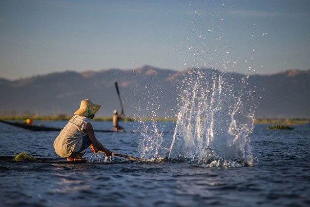 Myanmar Tours - Insight Asia Travel