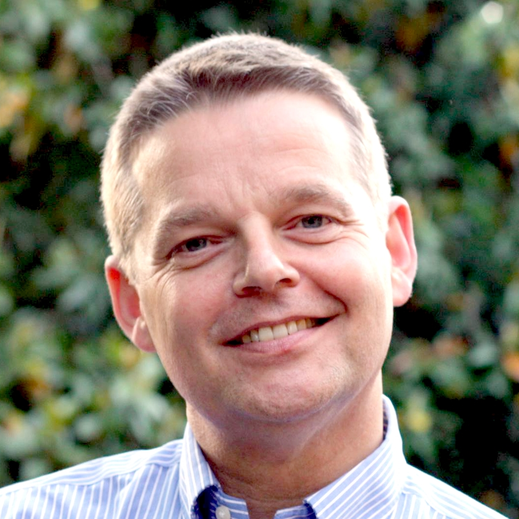 Insight Counseling Centers' Board Member Thomas Kleinert