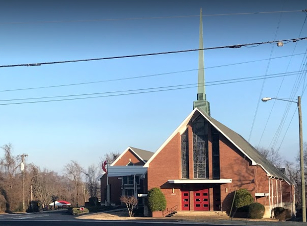 Insight Counseling Centers at Andrew Price Memorial United Methodist Church in Donelson