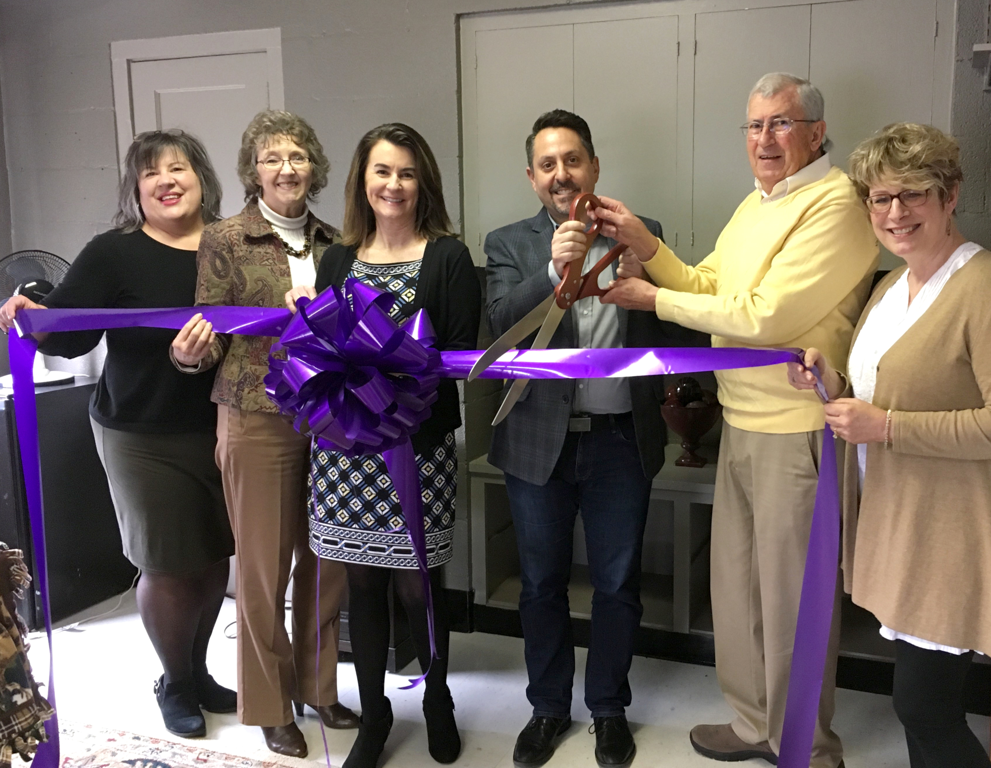 Donelson office grand opening