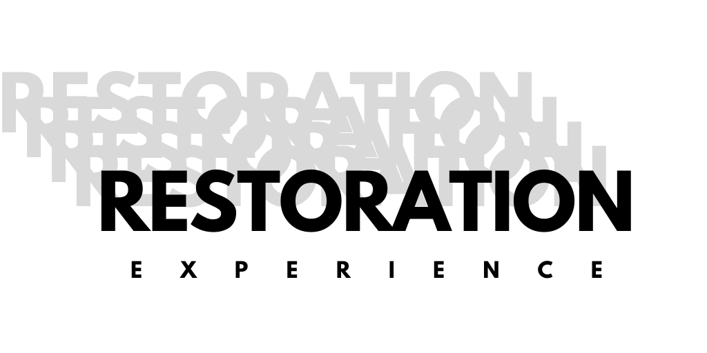 Restoration Experience Conference At Insight Counseling Centers