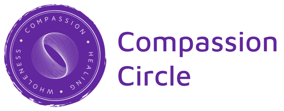 Compassion Circle logo - Insight Counseling Centers