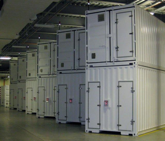 That's the cloud windows azure servers data centers