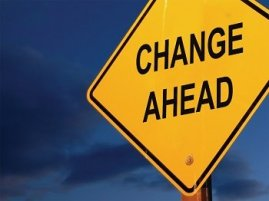 World Changes Business Changes Data Business Analytics Changes