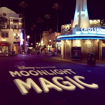 DVC Moonlight Magic: Disney's Hollywood Studios