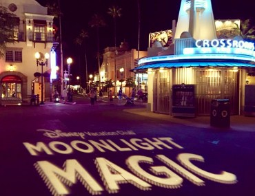 DVC Moonlight Magic at Disney's Hollywood Studios