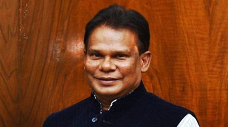 Dilip Ray