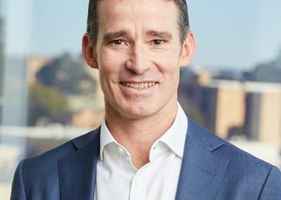 Scott Harvey, Senior Wealth Advisor