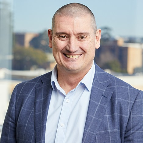Shaun Howie - Insight Finance - Insight Advisory Group - Finance and Loans Perth