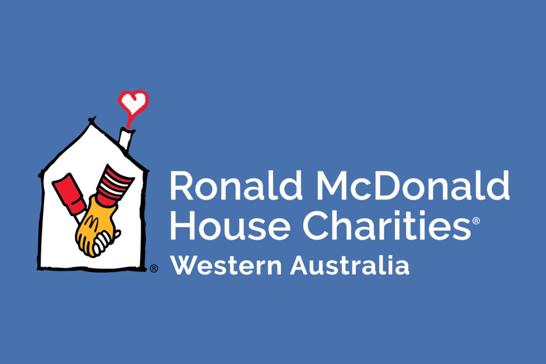 Ronald McDonald House Charities - Western Australia - Insight Advisory Group - Perth Financial Advisors