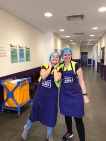 Food Bank Australia - Insight Advisory Group - Perth