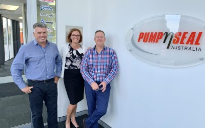 Insight helps Pumpnseal go from good, to great