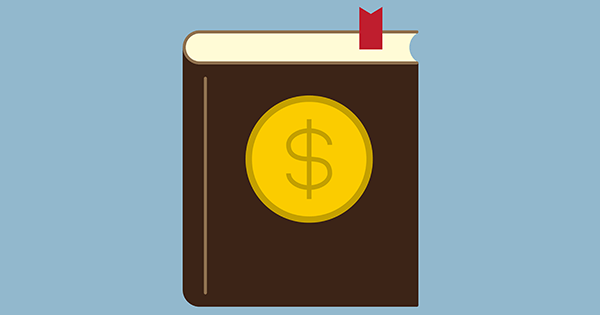 Book Cover Trends Money
