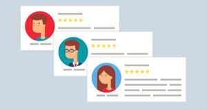 Get More Reader Reviews