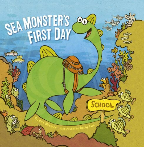 sea-monster-first-day