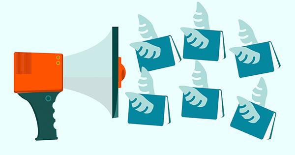 Book Promotion Tactics that No Longer Work