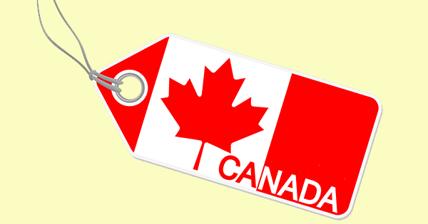 How to Discount in Canada