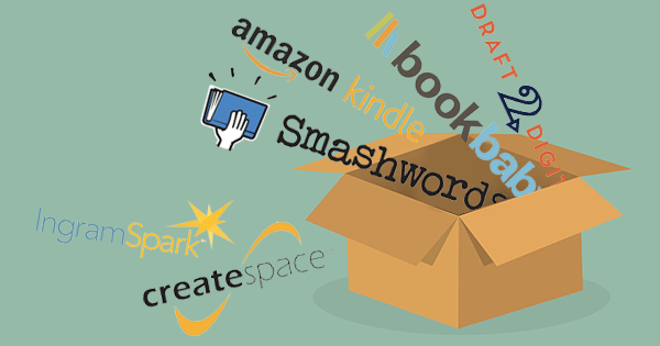 The Ultimate Guide to Self-Publishing & Distribution Tools