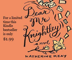 Ad for Dear Mr. Knightly