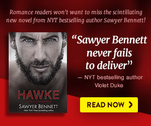 Ad for Hawke