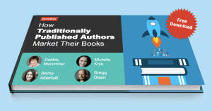Flipbook: How Traditionally Published Authors Market Their Books