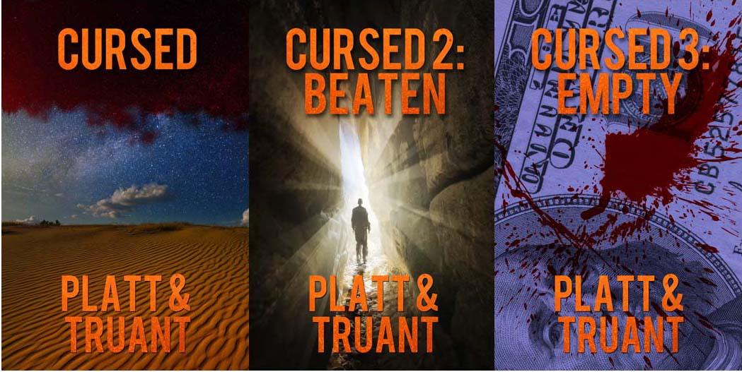 Cursed Series - Before