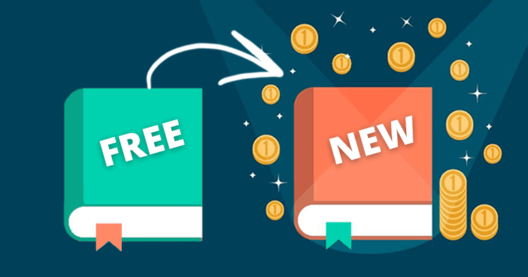 How I Launched a Bestselling Book with a Free Promotion