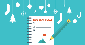 Authors' New Year's Resolutions for Marketing Their Books