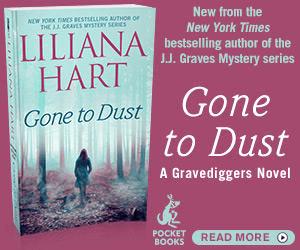 BookBub Ad: Gone to Dust