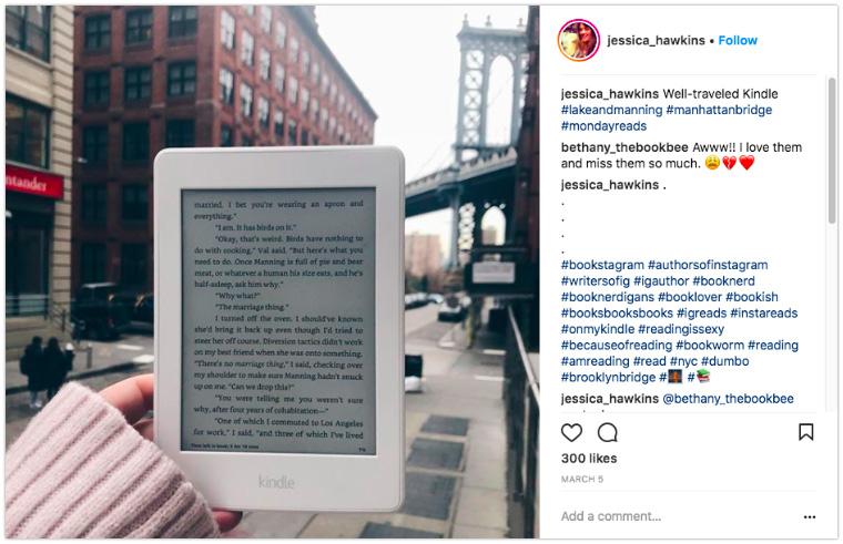 Jessica Hawkins - Take a book sightseeing